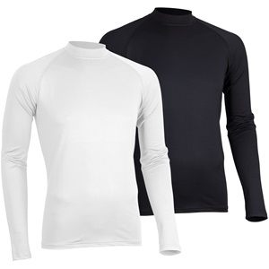 33MI - Base Layer Lange Mouw • Heren •
