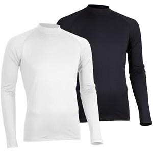 33MI - Base Layer Long Sleeve • Men •