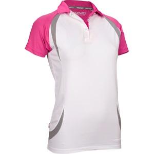 33VC - Sport Poloshirt • Damen •