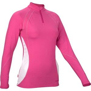 33VD - Sportshirt Lange Mouw  • Dames •