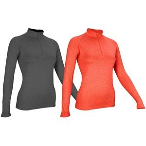 33VG - Sports Shirt Long Sleeve • Women •