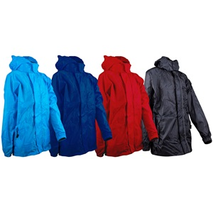 43JP - Regenjacke • Junior •