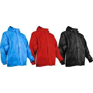 43JQ - Rain Jacket • Senior •