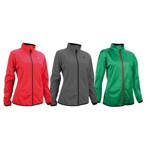 43KT - Softshell Jacket Fitted • Women •