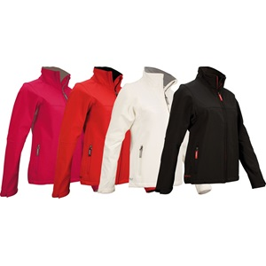 43KU - Softshell Jacket • Women •