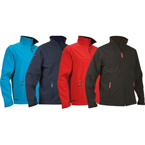 43KV - Softshell Jacket • Men •