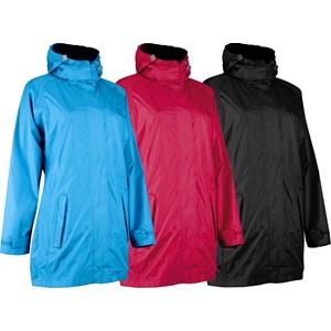 43NL - Rain Coat • Women •