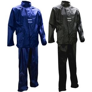 43SL - Rain Suit • Senior •