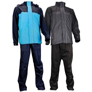 43SW - Rain Suit • Intensive •