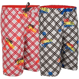 55TA - Board Shorts Senior • Here Comes The Summer •