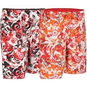 55TC - Boardshort Dames • Allover Print •