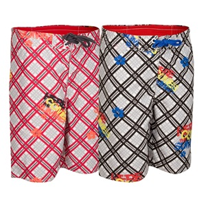 55TG - Board Shorts Junior • Here Comes The Summer •