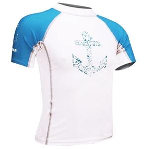 55UE - UV Shirt Jongens • Korte Mouw • Verve •