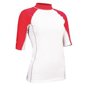 55UH - UV Shirt Dames • Korte Mouw •