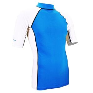 55UI - UV Shirt Men • Short Sleeve •