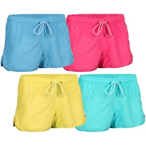 55ZN - Beach Short Women • Lotus •