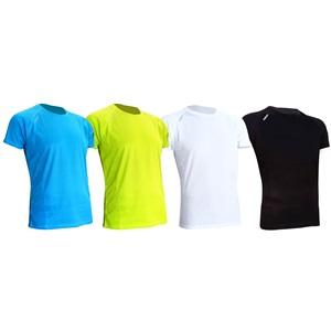 74PU - Sportshirt • Heren •