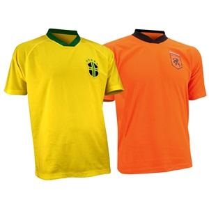 74QG - Football Shirt Supporter • Senior •