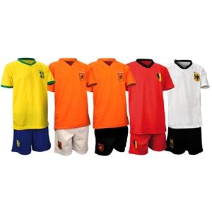 74QH - Fußballsatz Fan • Junior •