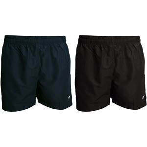 74QW - Sportshort Multifunctioneel • Heren •