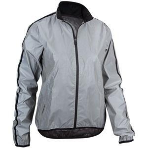 74RB - Reflective Jacket Women • Full Reflective •