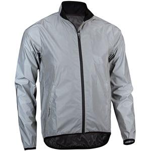 74RC - Reflective Jacket Men • Full Reflective •