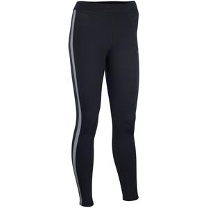 74RQ - Running Trousers Women • Reflective Stripe •