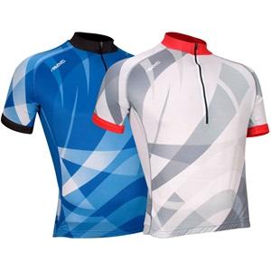81BI - Cycling Shirt • Print •