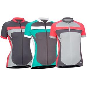81BQ - Cycling Shirt • Women •