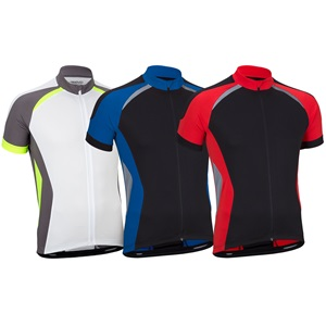 81BT - Cycling Shirt • Men •