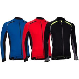 81BU - Cycling Shirt Long Sleeve • Men •