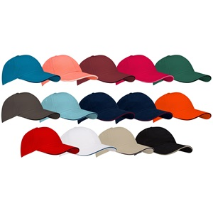 23CB - Baseball Cap Senior • Sandwich •