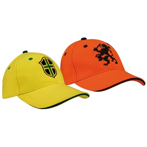 23CO - Baseballcap Junior • World Triumph •
