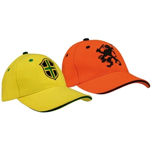 23CP - Baseballcap Senior • World Triumph •
