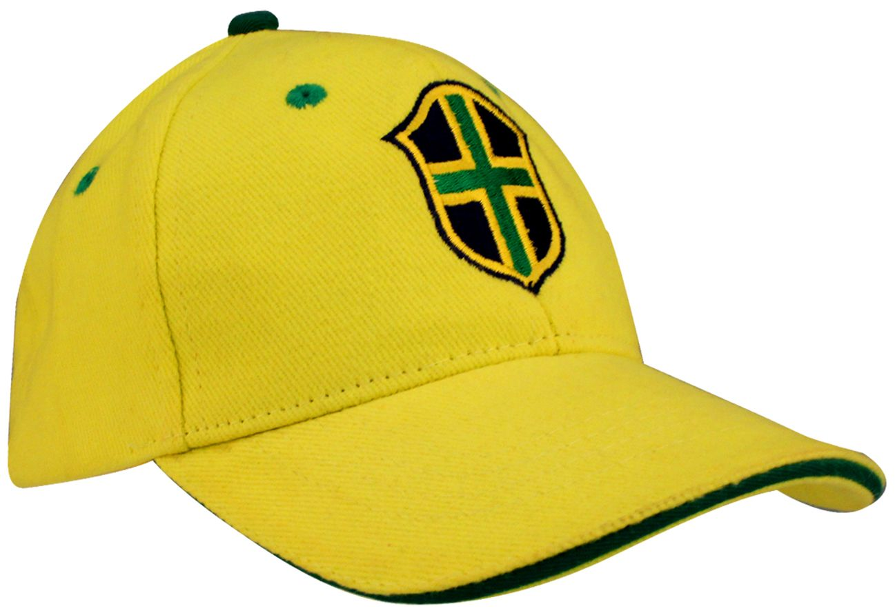 Baseballcap Senior • World Triumph •
