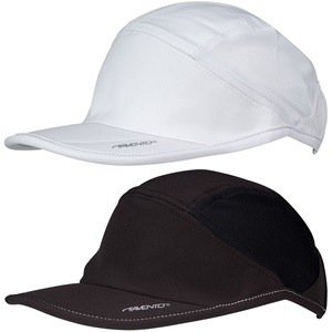 23CR - Runningcap • Quick Dry •