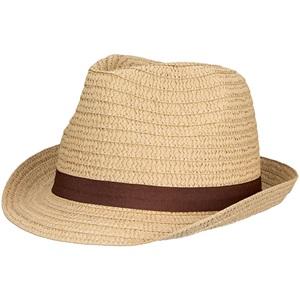 23DC - Straw Hat Men • Ibiza •