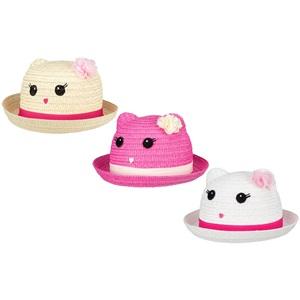 23DF - Straw Hat Junior • Fiesta •