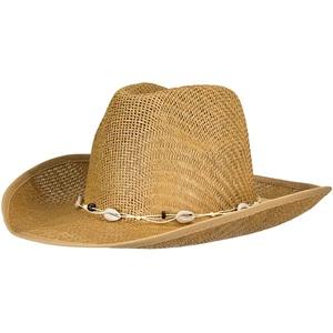 23DK - Straw Hat Women • Texas •