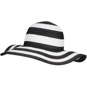 23DL - Straw Hat Women • Miami •