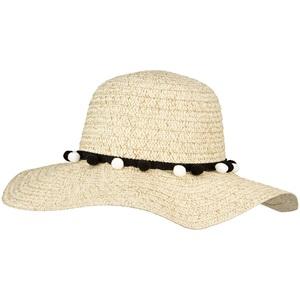23DM - Straw Hat Women • Summer Fun •