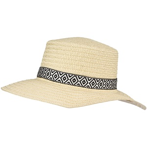 23DN - Straw Hat Women • Giji •