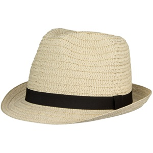 23DO - Straw Hat Men • Eivissa •