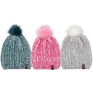 5080 - Mütze Mädchen • Noëlle •