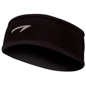 74OD - Sportstirnband • Basic Black •