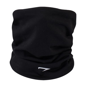74OK - Sport Rollkragenschal • Basic Black •