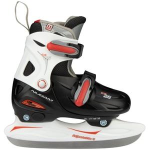 0026 - Ice Hockey Skate Junior Adjustable • Hardboot •