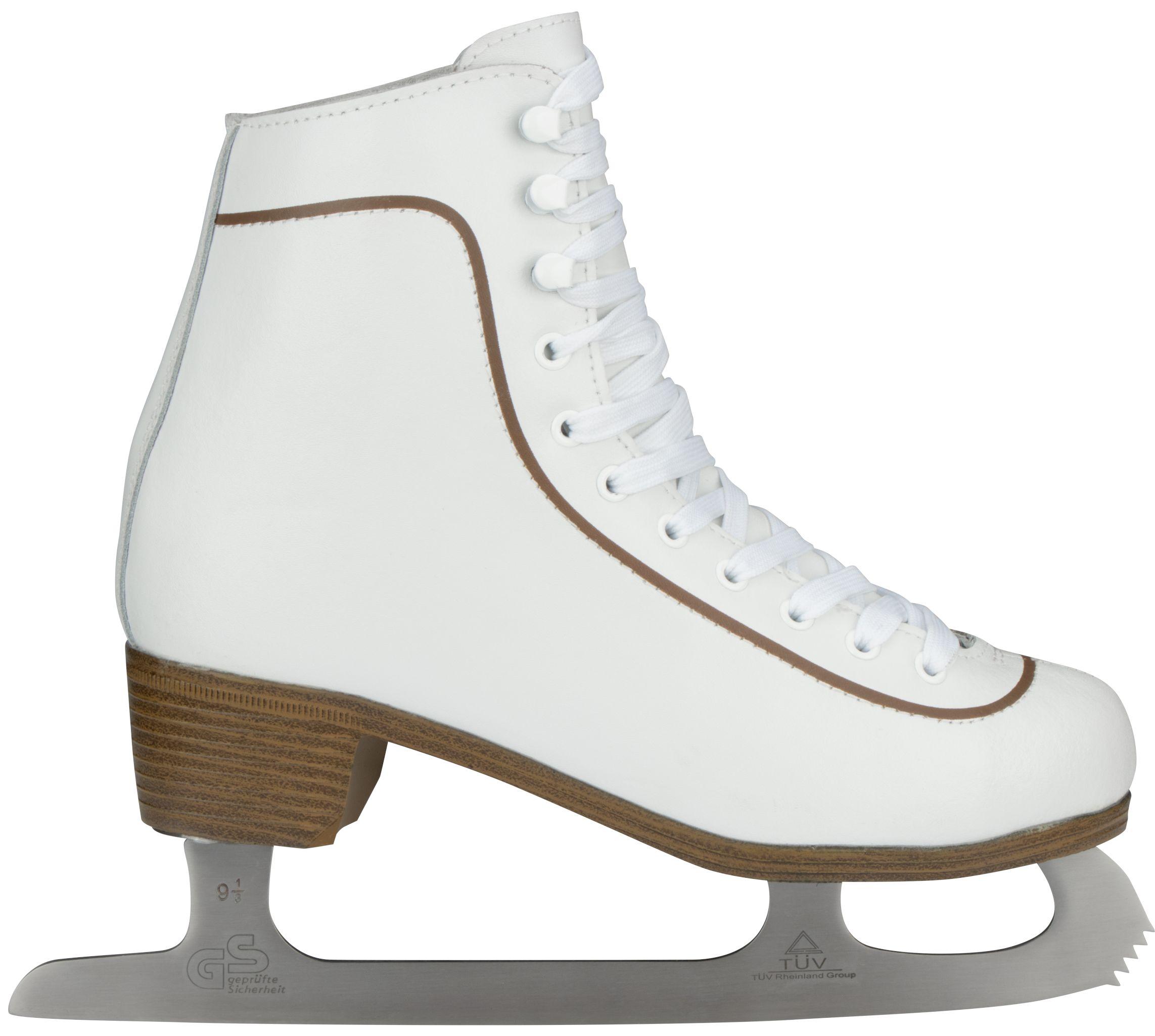 Nijdam Unisex Polyamide Schlittschuhe Ice Hockey Skate 38 EU