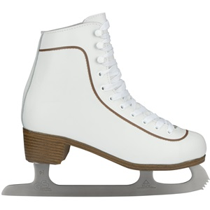 0043 - Figure Skate Classic Women •  Leather •