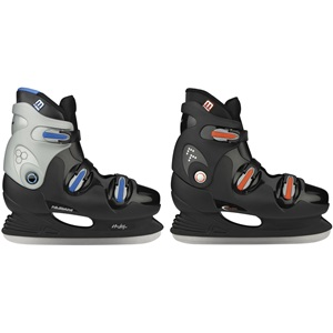 0089 - Ice Hockey Skate • Hardboot •
